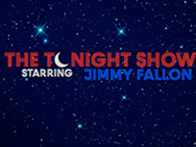 Tonight Show with Jimmy Fallon